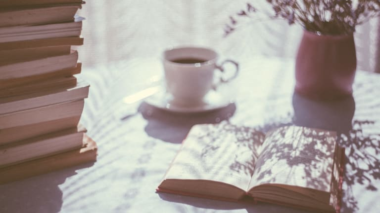 How to Find Time to Read More Books