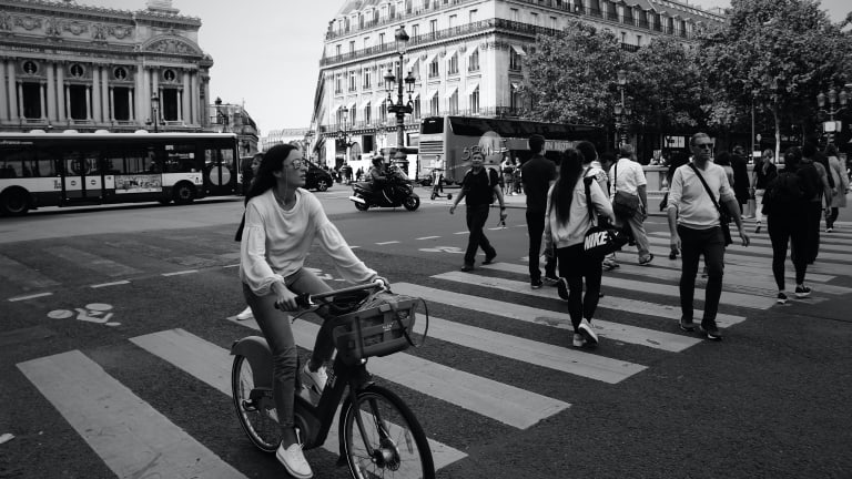 Rethinking Normal: How to Make Car-Free Living Work for You
