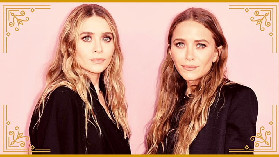 What the Olsen Twins' Success Paving their Own Path Can Teach All of Us