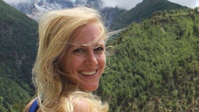 Jenna Jonaitis