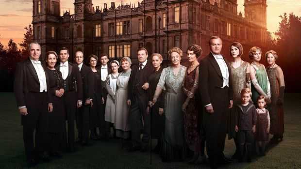 downton abbey, downton abbey season 6, pbs