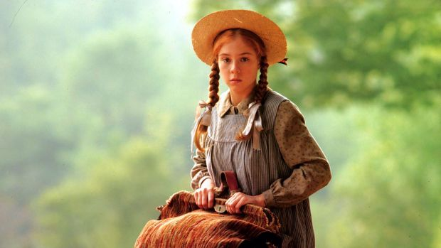 anne of green gables, anne shirley, strong women