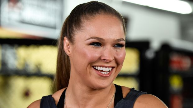 sports illustrated cover, sports illustrated swimsuit, Ronda Rousey