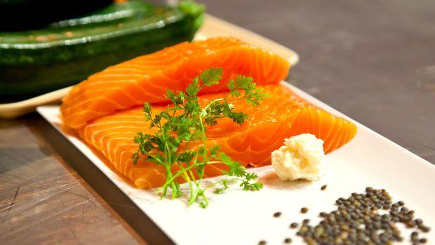 PMS, healthy food