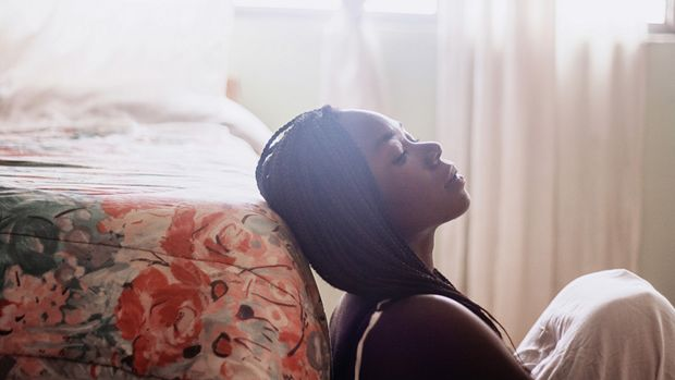 sleep, women's health