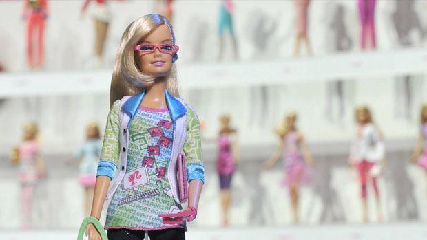 barbie-engineer