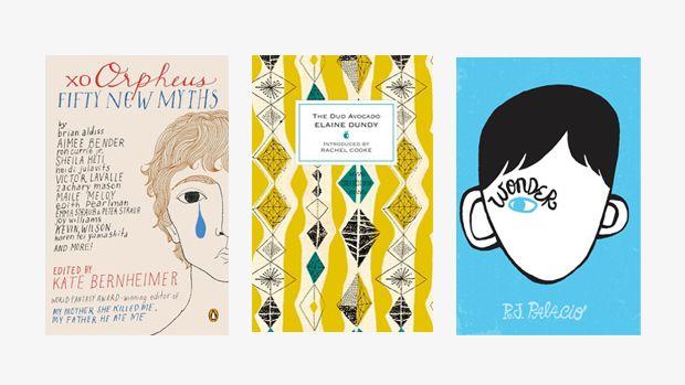reading list, best books