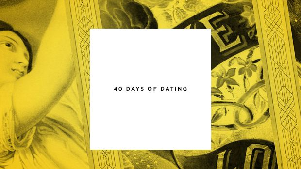 40-days-of-dating