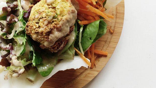 recipe, healthy food, lunch idea