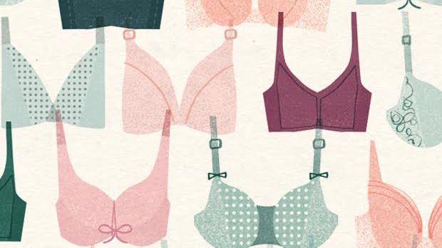 breasts, women's health