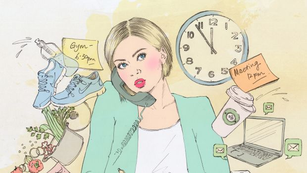 pressure to be busy glorification of busyness modern culture achievements self-worth
