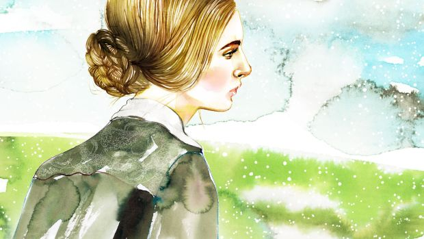 classic novels, inspiring women, strong female protagonists