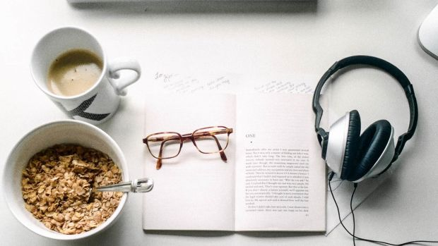 productivity, listening to music, study music