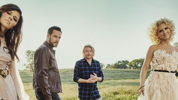 Little Big Town, The Breaker, Little Big Town New Album, New Music, Country Music