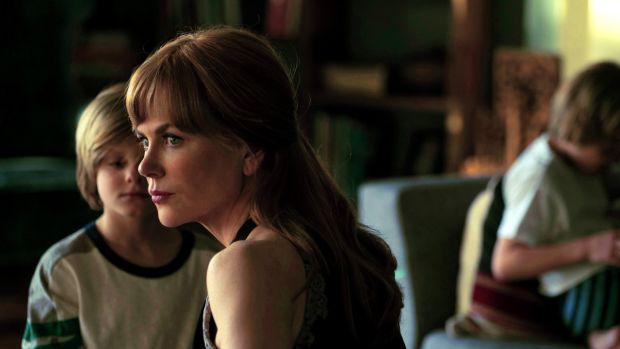 Big Little Lies, Big Little Lies Finale, Nicole Kidman, Domestic Violence, Entertainment