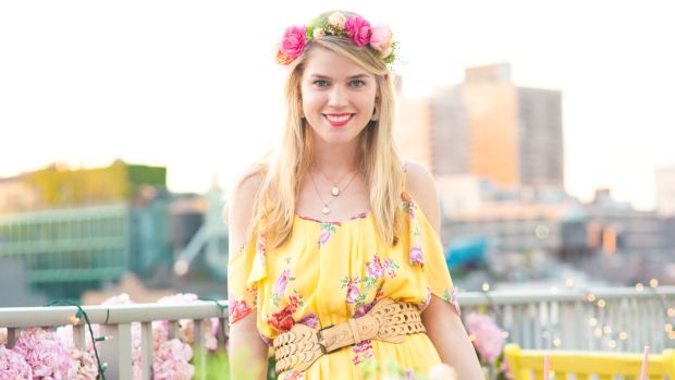 Christy Doramus, Flower Crowns, Beauty Buys, Makeup, Beauty Products, Beauty Must Haves