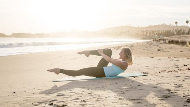 the balanced life best workout for your body
