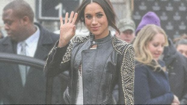 11018_Meghan Markle Could Change Royal Style As We Know It; Here's Why_v1