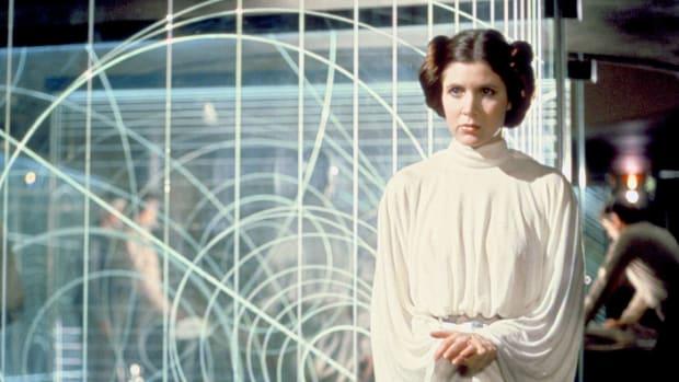 star wars, inspirational women
