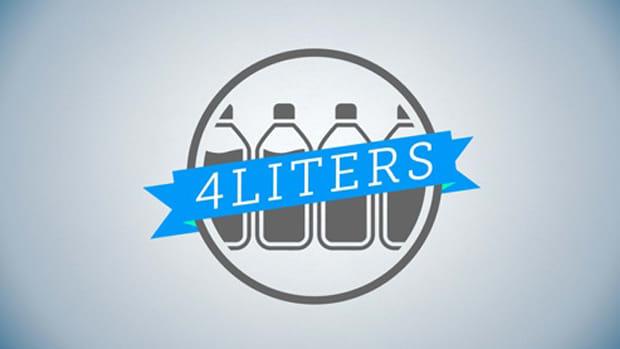 4-liters