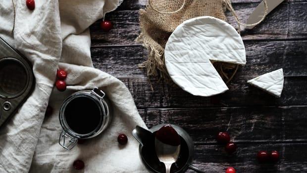 cranberry sauce recipe, winter fruit, dinner ideas