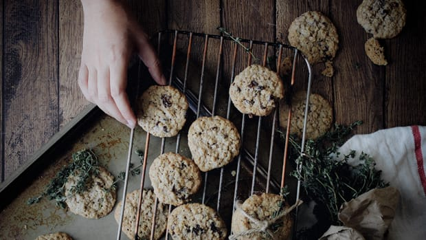 cookie recipe, dessert recipe