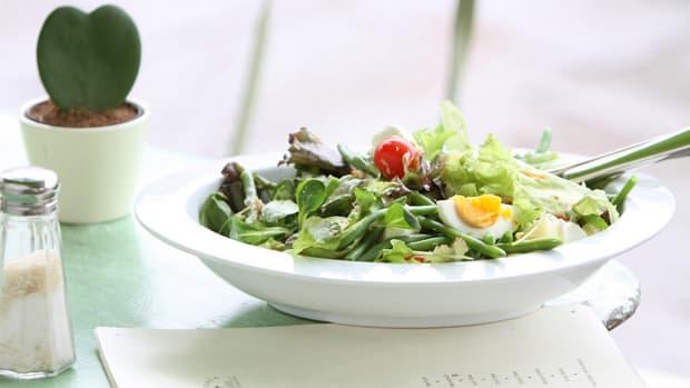 healthy eating, healthy habits