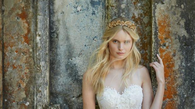bhldn, wedding dress inspiration, spring 2016 bridal trends