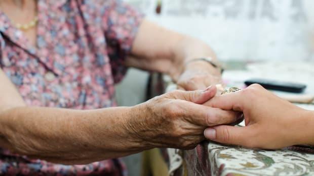 Alzheimers, Grandmother, Illness