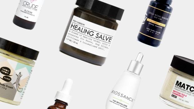 organic skincare, organic, skincare routine, healthy skin