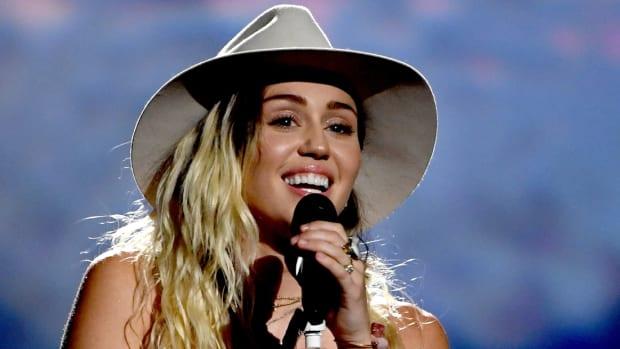 Miley-Getty