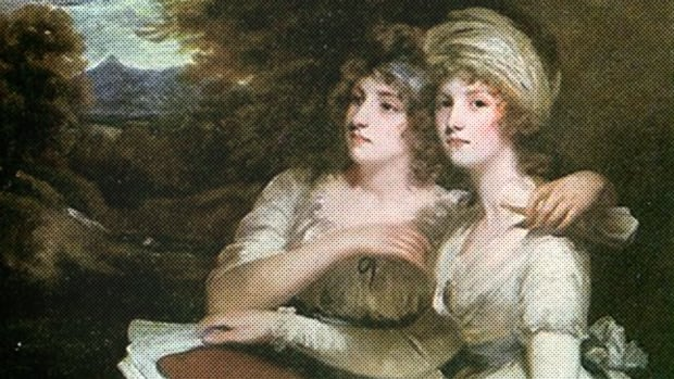 101617_Jane Austen's Family Burned Personal Letters—But New Discoveries About Her Friendships Are Fascinating_1200x620_v1