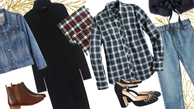 122017_Forget Buying New Clothes; These Holiday Outfits Are Already In Your Closet_1200x620_v1