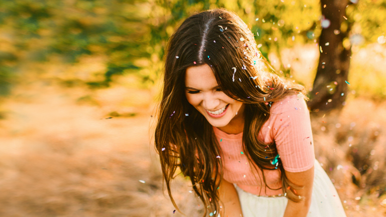 These 4 Simple Gratitude-Increasing Habits Will Make You Healthier and Happier