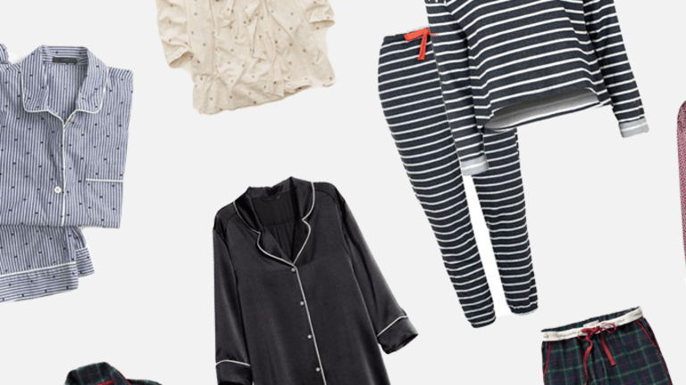 Pajamas You Won't Mind Being Seen In This Holiday Season
