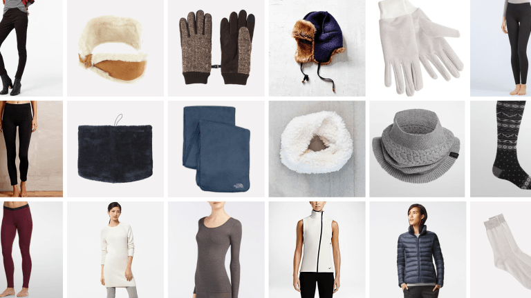 9239d6318a2c4 Clever Ways to Stay Warm Without Bulking Up Your Outfit - Verily
