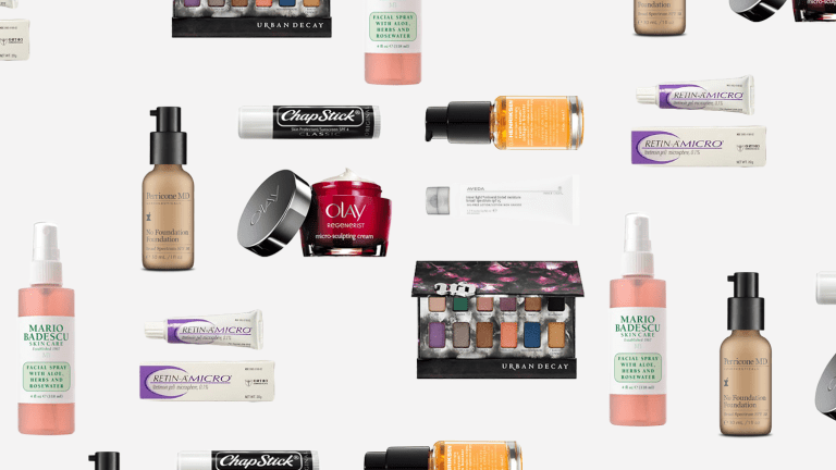 What's the One Beauty Product You Can't Live Without? The Editors Share Theirs