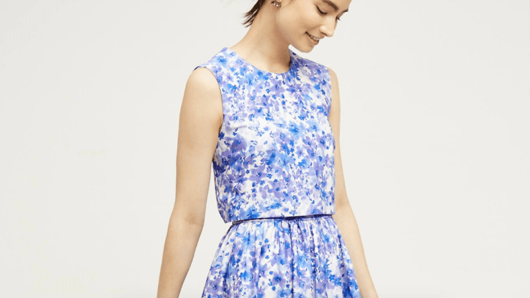 The Perfect Floral Dresses for Every Occasion