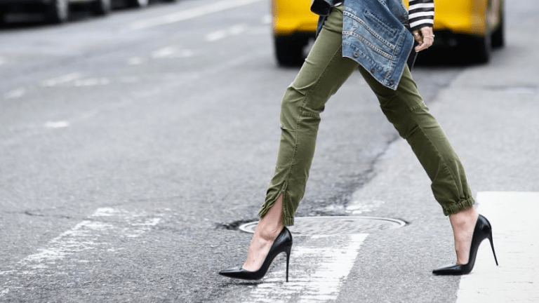 5 Pairs of Classic Shoes Every Woman Needs in Her Closet