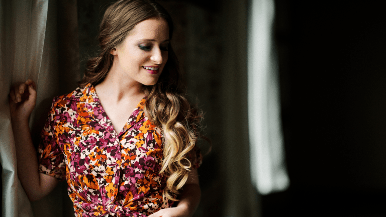 Style Challenge: Head-to-Toe Florals