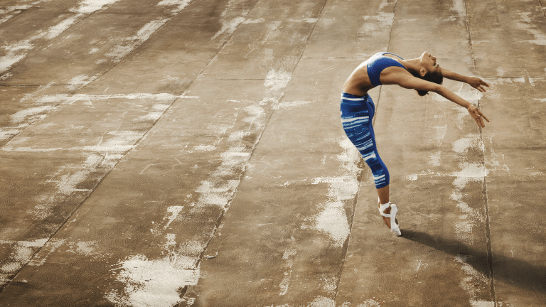 Misty Copeland's Ballet Success and the Value of Being Yourself