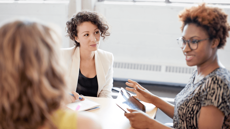 4 Ways to Be Assertive Without Being (Perceived as) Mean