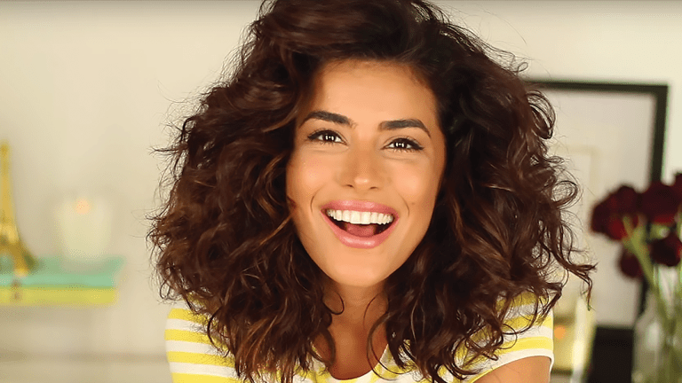 5 Types of Curls to Try This Valentine's Day