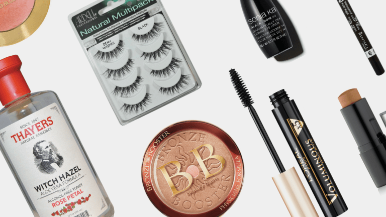 10 Drugstore Products That Are Better (and Cheaper) Than the Department Store Brands