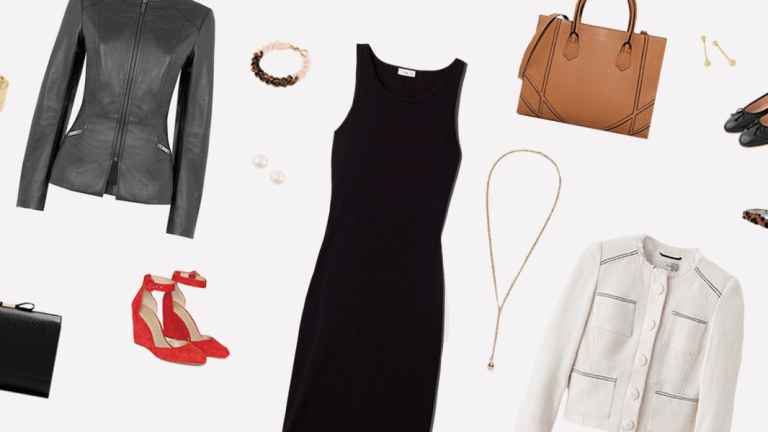 How to Take Your Work Outfit to Date Night