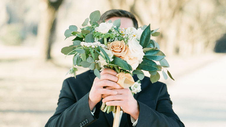 Gentlemen Speak: Advice from a Groom-to-Be on How to Get Your Fiancé's Help with Wedding Planning