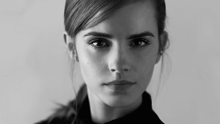 Emma Watson Just Launched an Ethical Fashion Instagram Account