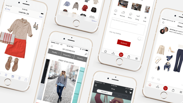 02a3f73e14 These Clever Apps Will Help You Achieve All Your Wardrobe  Goals