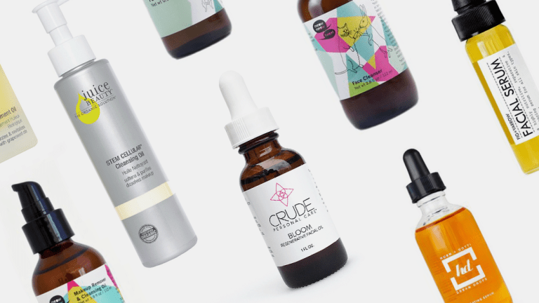 Can Oil Really Cure Oily Skin? I Tried It To Find Out