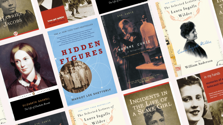 Six Biographies Worth Reading This Women's History Month